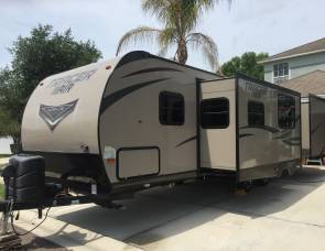 2015 SUNCOAST DREAM ~ 4 Bunks! Free delivery within 30 miles!