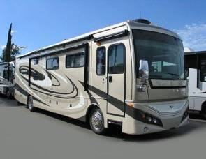 2011 Fleetwood Expedition 38B