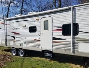 2010 Cherokee 29U