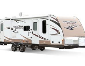 2014 Jayco White Hawk Summit 28DSBH
