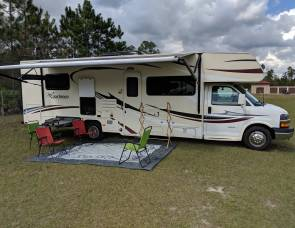 RV Rental Gainesville, FL - Compare Rates & Reviews