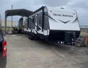 2019 Trail Runner  Bunkhouse