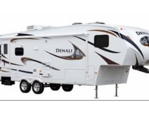 2015 Denali fifth wheels