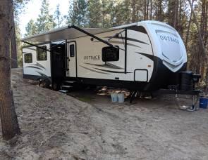 2018 Outback 328RL