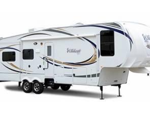 2012 wildcat 302RL