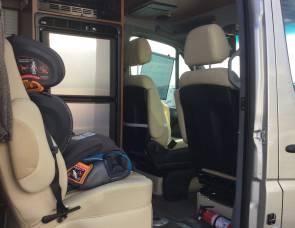 2015 Roadtrek CS Adventurous XL
