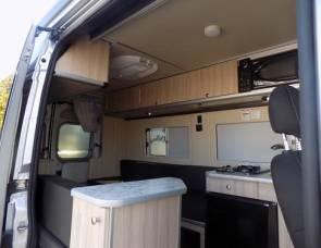 2017 sunlight Van 1