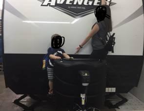 2018 Avenger 26bh