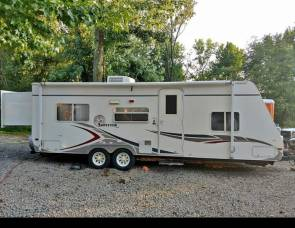 2007 Forrest River Surveyor SV 255RS