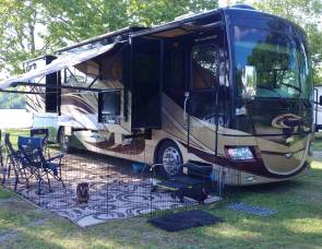 2011 Fleetwood Discovery 36J