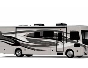 2014 Fleetwood Excursion 33D