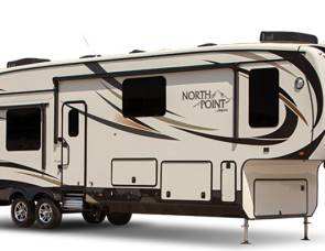2018 Jayco Northpoint