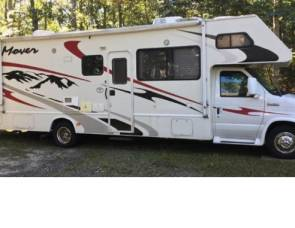 2007 Thor Four Winds Fun Mover