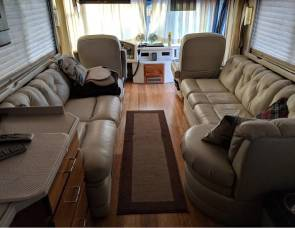 2014 Forest river GEORGETOWN XL 377TS