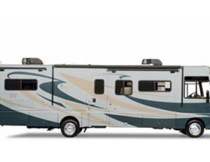 2008 Winnebago Sightseer 35J