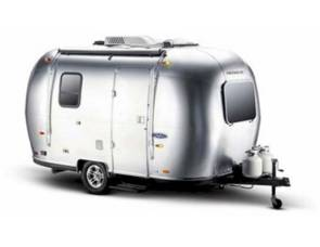2010 Airstream Cloud RB