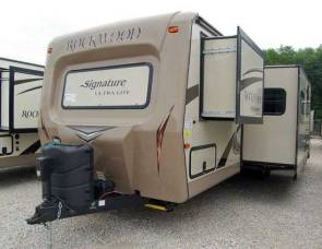 2016 Forest River Rock wood 8311ws