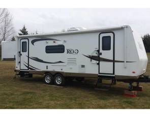 2014 Forest river Rockwood Roo 25RS