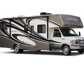 2013 Forest River Sun Seeker 3170DS