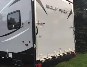 Cherokee  2512 Wolfpack