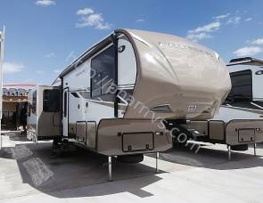 2013 Cruiser RV 34St