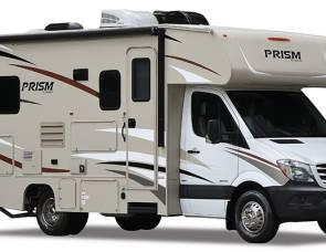2015 coachmen 2600