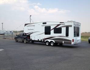 2006 Dutchman Grand Junction 32RL