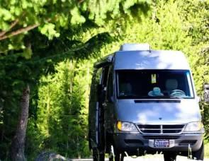 Sprinter RV Elk Automotive Camper Van - MMn180
