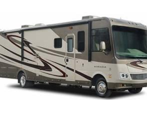 2000 Coachman Santara 3600