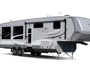 2015 Open Range Roamer 316rls