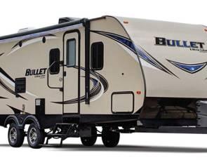 2017 Keystone Bullet 277BHS