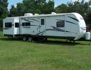 2011 Keystone Outback 298re