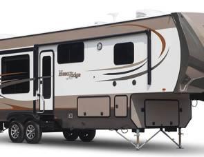 2017 Mesa ridge Mf374bhs