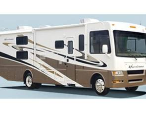 2011 Four winds 32a