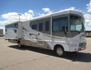 2008 Winnebago 35j Sightseer