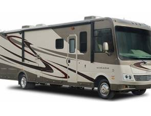 2005 Coachmen 376DS Cross Country