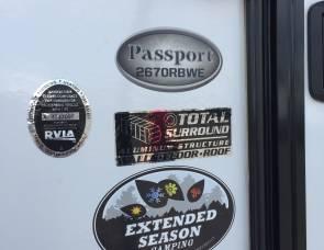 2018 Passport Passport