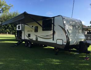 2017 Keystone  Sprinter Campfire