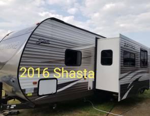 Shasta Revere