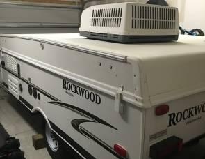 2012 Rockwood Freedom 1910