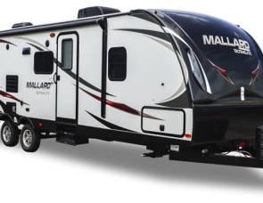 2018 Mallard M185