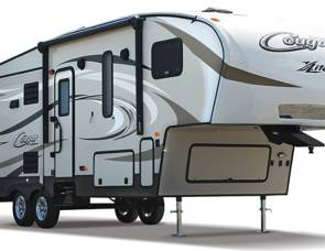 2012 Keystone Cougar 29RBS