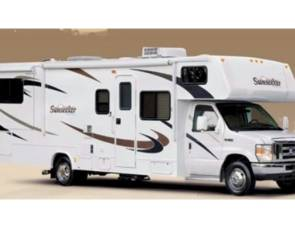2012 Forest river 2300