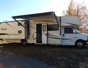 2014 Coachmen Freelander 32bh
