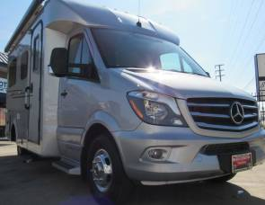 2017 Mercedes Pleasure-Way Plateau Airstream Interstate
