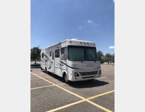 2018 Thor Motorcoach Axis 24.1