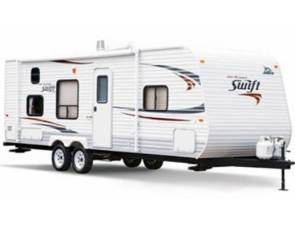 Jayco Swift