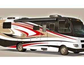 2015 Thor Axis Motor Coach
