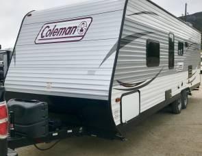 Coleman 274BH