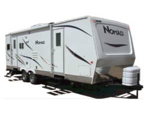 2001 Nomad 2990